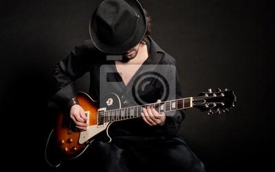 Fotomural Blues