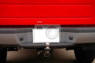 Fotomural camión 4