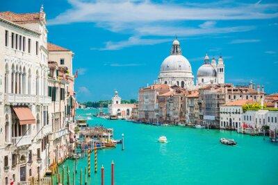 Fotomural Canal Grande, Venecia