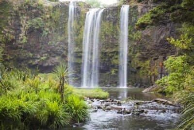 Fotomural cascadas Whangarei
