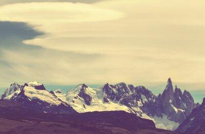 Fotomural Cerro Torre