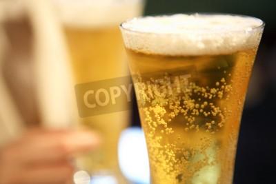 Fotomural cerveza