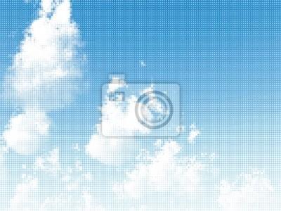 Fotomural Cielo