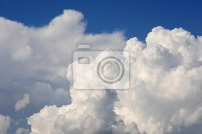 Fotomural cloud-15