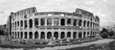 Fotomural Coliseo