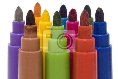 Fotomural colores