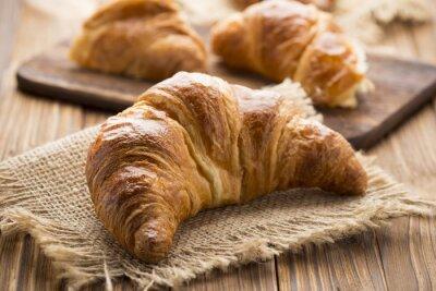 Fotomural Croissant.