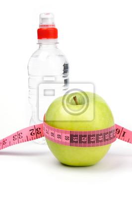 Fotomural Dieta