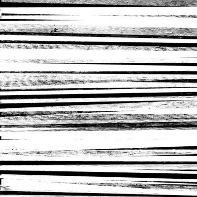 Fotomural Diseño de fondo abstracto en la textura de madera de grano