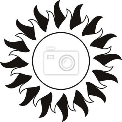 Dom Tatuaje En Blanco Y Negro Fotomural Fotomurales Withe