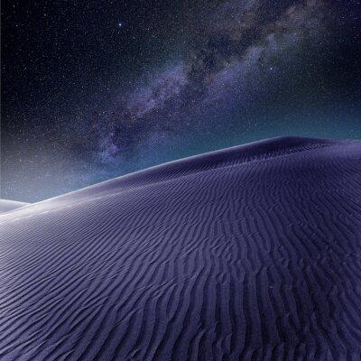 Fotomural Dunas de arena del desierto de Maspalomas, Gran Canaria