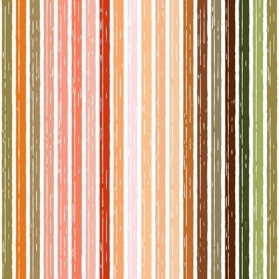 Fotomural eating mix rainbow colorful vegetables. pattern.