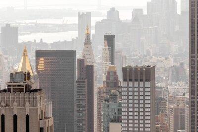Fotomural Edificios de Nueva York