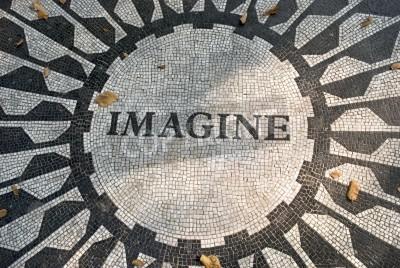 Fotomural El mosaico