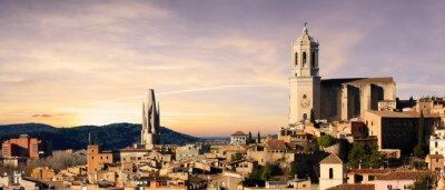 Fotomural España - Girona