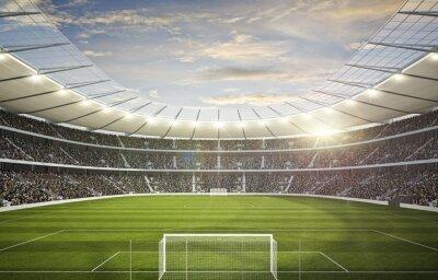 Fotomural Estadio 4