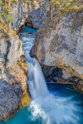 Fotomural Falls Creek belleza