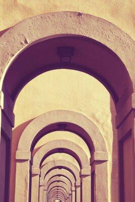 Fotomural Firenze vintage