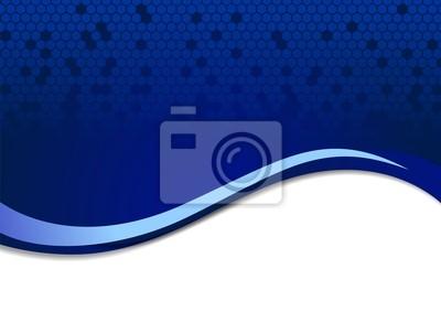 Fotomural FONDO AZUL