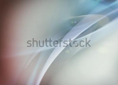 Fotomural Fondo de belleza abstracta