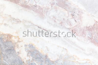 Fotomural Fondo de textura de piedra de mármol luz gris