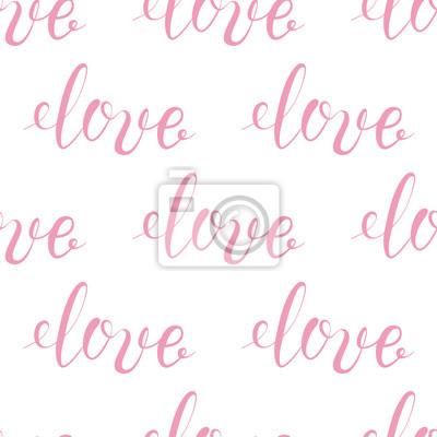 Fondo Para El Día De Tarjetas Del Día De San Valentín