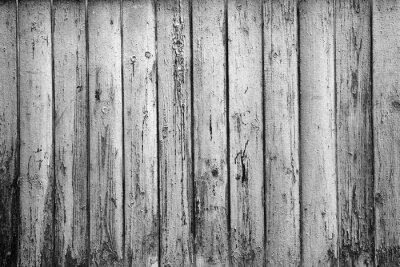 Fotomural Fotografía en blanco y negro