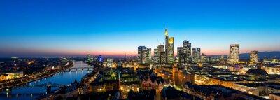 Fotomural Frankfurt