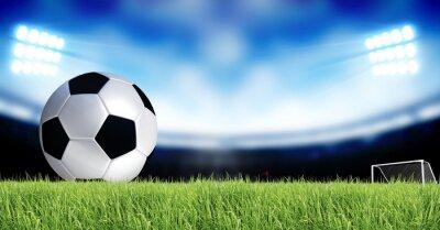 Fotomural Fútbol Deporte