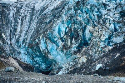 Fotomural Glaciar