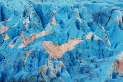 Fotomural Glaciar en Noruega