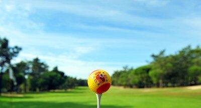 Fotomural Golf en España