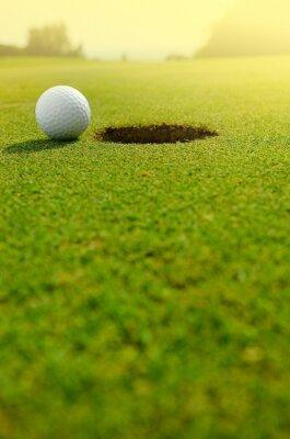 Fotomural Golf Vamos