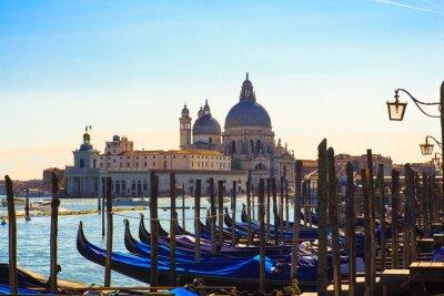 Fotomural Góndolas, Venecia