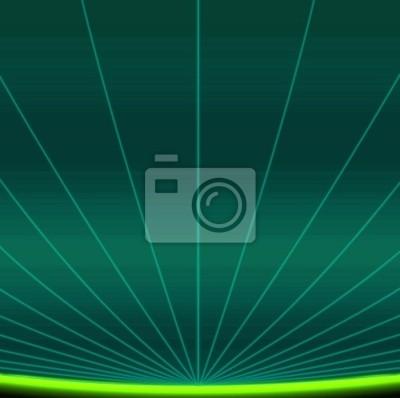 Fotomural gráfico