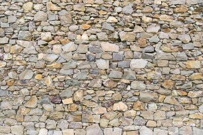 Fotomural Gris textura de fondo de la pared de granito