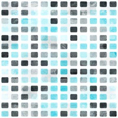Fotomural grunge transparente cuadrada