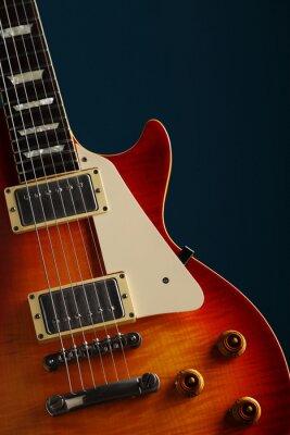 Fotomural Guitarra eléctrica