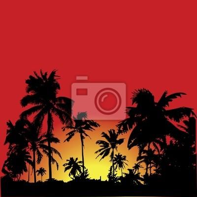 Fotomural horizonte