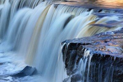 Fotomural Keila cascada en Estonia