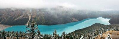Fotomural Lago Peyto