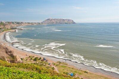 Fotomural Lima, Perú