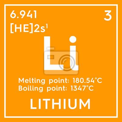 Litio metales alcalinos elemento qumico de la tabla peridica metales alcalinos elemento qumico de la tabla peridica de mendeleev litio urtaz Image collections