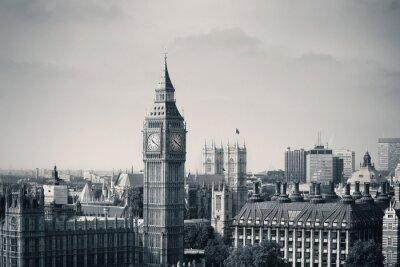Fotomural Londres Westminster