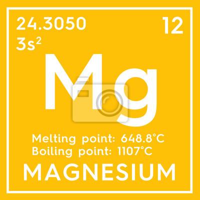 Magnesio metales alcalinotrreos elemento qumico de la tabla metales alcalinotrreos elemento qumico de la tabla peridica de mendeleev en urtaz Image collections