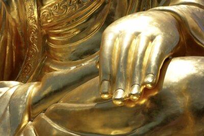 Fotomural Mano de Buda