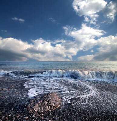 Fotomural Mar
