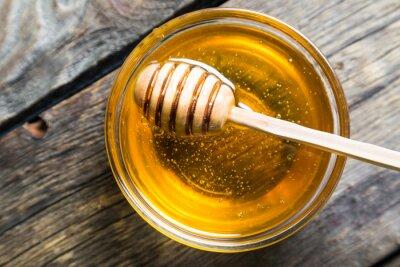 Fotomural miel