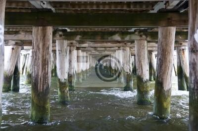 Fotomural morze
