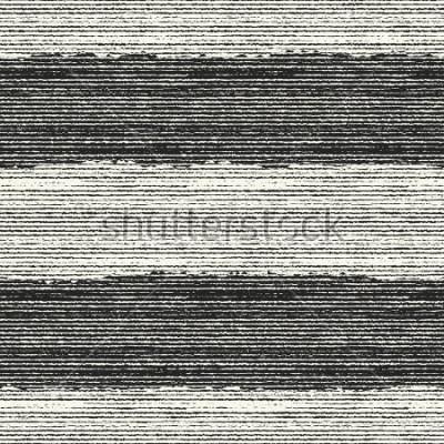 Fotomural Motivo rayado apenado abstracto. Patrón sin costuras